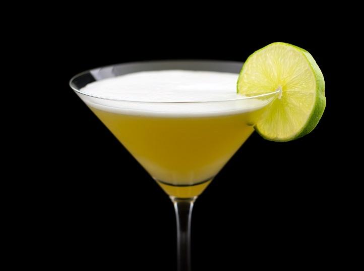 мартини с абсентом