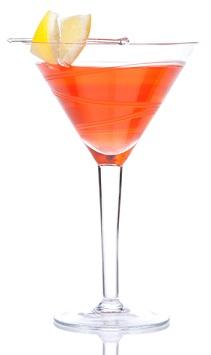 мартини и спрайт