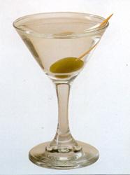джин и мартини