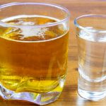 можно ли смешивать пиво с водкой