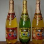 состав детского шампанского