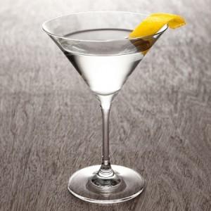 водка и мартини