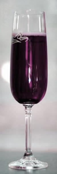 фото домашней наливки из черной смородины без водки