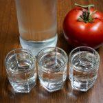 как правильно пить спирт