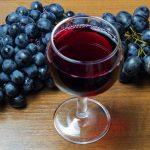 фото вина из винограда Изабелла