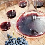 домашнее вино Изабелла