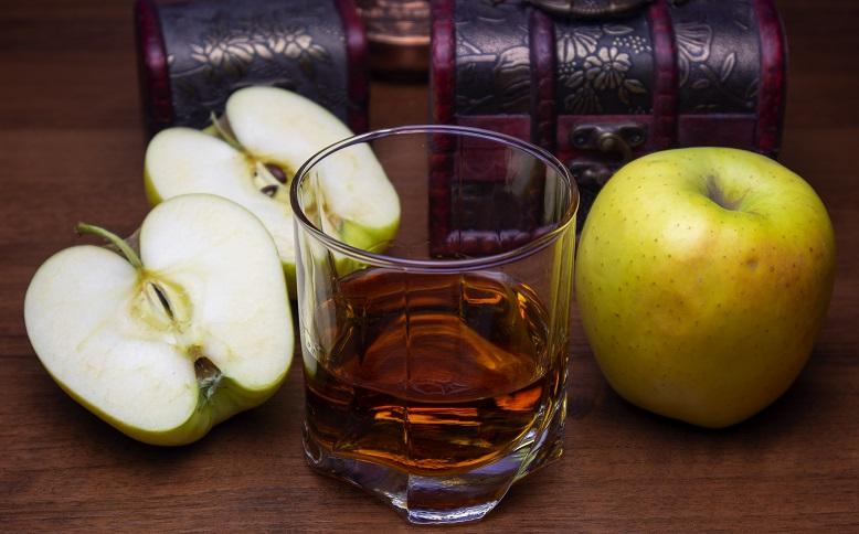 делают ли виски из яблок
