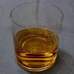 фото классического виски, сделанного в домашних условиях