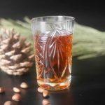фото напитка кедровка