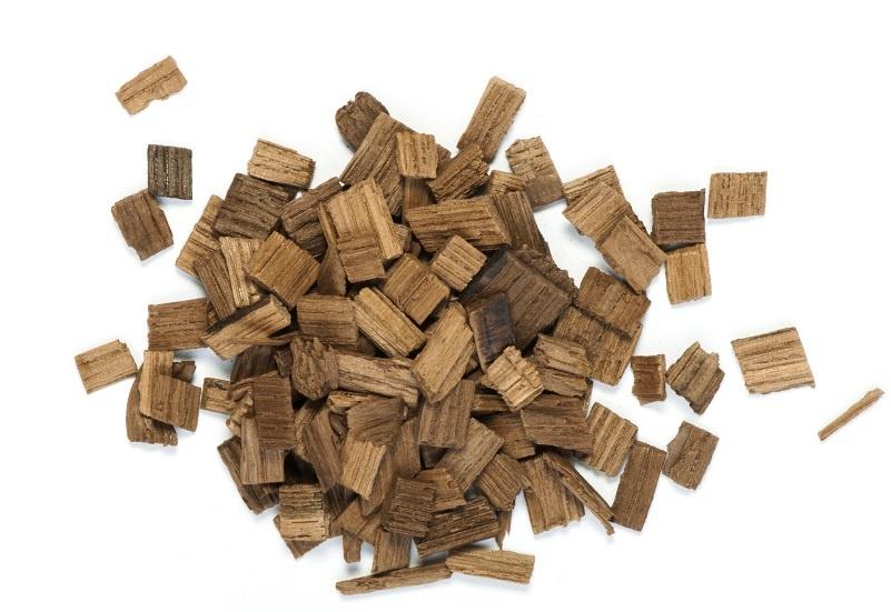 дубовые чипсы для домашнего виски