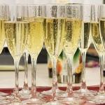 приготовить шампанское просто