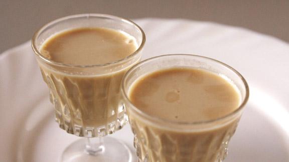 кофейно молочный ликер на основе водки рецепт