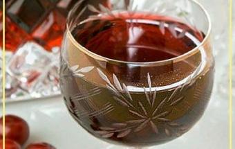 рецепт приготовления водки из шелковицы