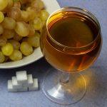 сколько сахара добавлять в вино