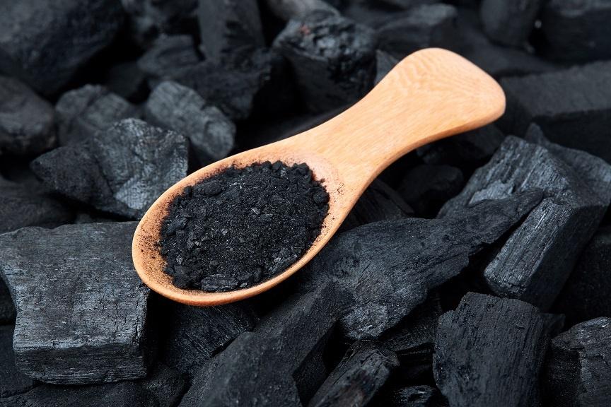 березовый уголь для очистки самогона