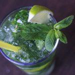 как пить мохито
