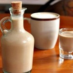 как сделать молочный ликер