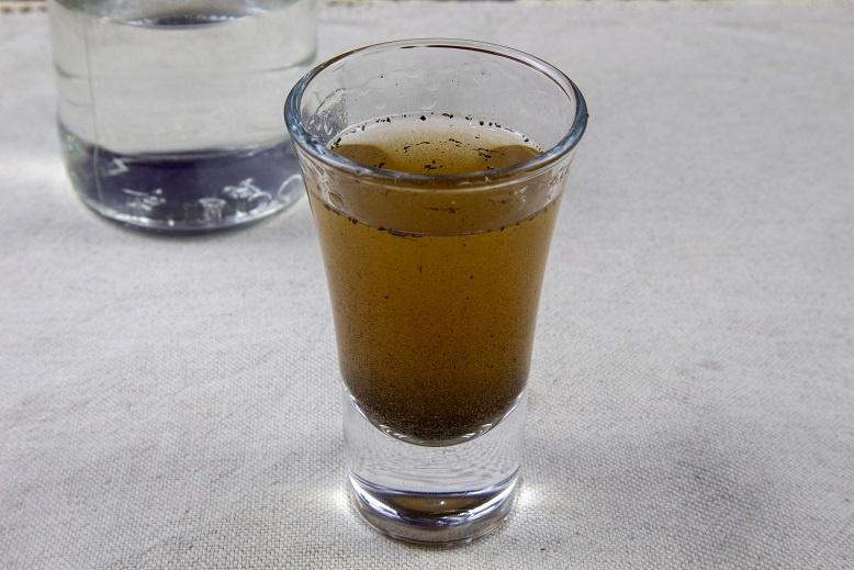 водка с черным перцем от простуды