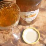 фото домашнего абрикосового ликера на водке