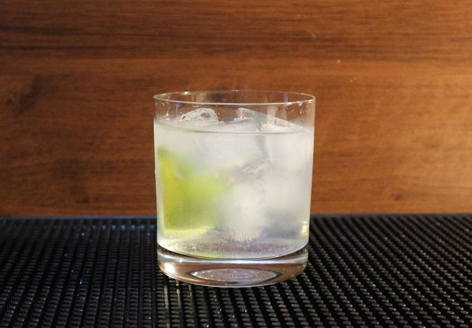 фото коктейля джин тоник
