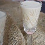 фото домашнего сливочного Бейлиса с молоком
