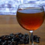 фото изюмного вина