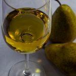фото домашнего грушевого вина