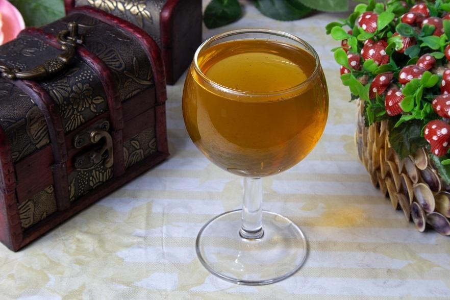 домашнее вино из облепихи