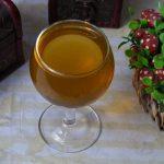 облепиховое вино
