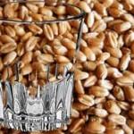 сделать пшеничный самогон