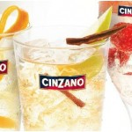 правильно пить Чинзано