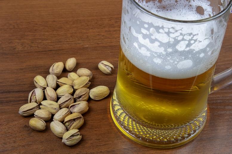 существует ли пиво из порошка