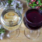 домашние вина из бузины