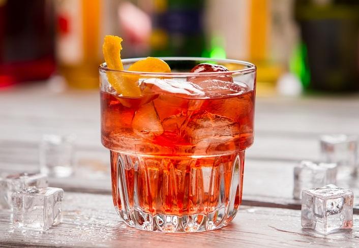 фото рома с вишневым соком