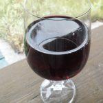 фото вина из ягод ирги
