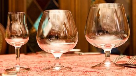 бокалы для коньяка