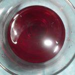 фото домашнего вина из малины