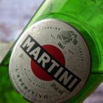 фото этикетки мартини