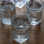 как нужно пить водку правильно