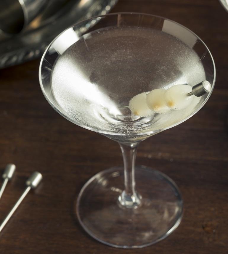фото мартини с луком