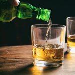 фото как правильно пить виски