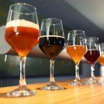 какие бывают виды пива