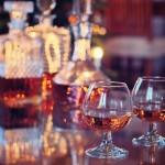Что крепче виски или коньяк