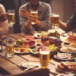 Десять лучших домашних закусок к пиву