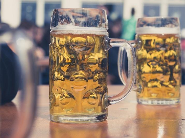 фильтрованное пиво фото