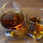 какая разница между коньяком и виски