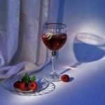рецепт домашнего вина из малины