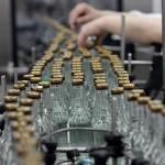 Как делают водку на заводе технология