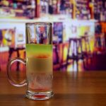 фото алкогольного коктейля Хиросима