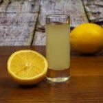 как сделать лимончелло дома